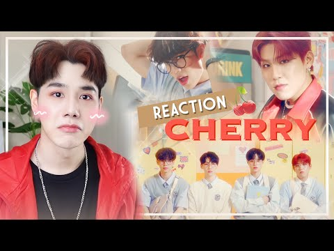 AB6IX---CHERRY--🍒-MV-Reaction-