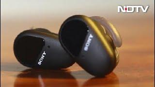 Sony TWS Earphones - Complete Review - NDTV