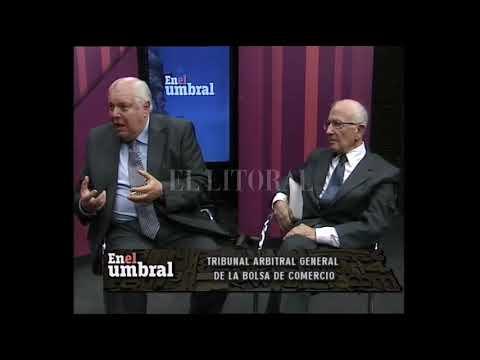 TRIBUNAL ARBITRAL GENERAL DE LA BOLSA DE COMERCIO DE SANTA FE: