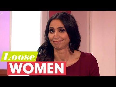 connectYoutube - Does Christine Agree With Her Husband's Advice for a Successful Relationship? | Loose Women