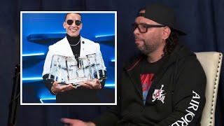 Don Chezina habla de su aparición televisiva con Daddy Yankee