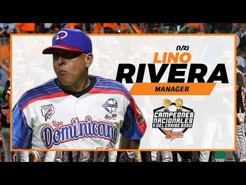 Toros Del Este | Desde la CBPC con Lino Rivera - 25/11/2020 (1/2)