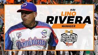 Toros Del Este   Desde la CBPC con Lino Rivera - 25/11/2020 (1/2)