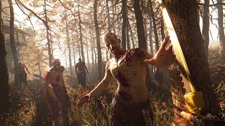 Sweet Drifts and Running Over Zombies in Dying Light: The Following - IGN Plays Live