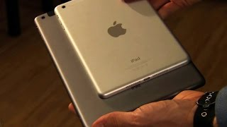 CNET Update - Golden iPads, larger Nexus phone may come this month