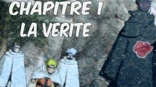 Walkthrough Naruto Shippuden Ultimate Ninja Storm 3 | Chapitre 1 [part 1]