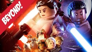 LEGO Force Awakens is Just What We Want - Beyond