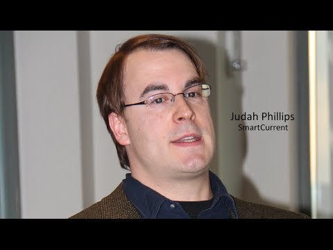 @AnalyticsWeek Keynote: The CMO isn't satisfied: Judah Phillips