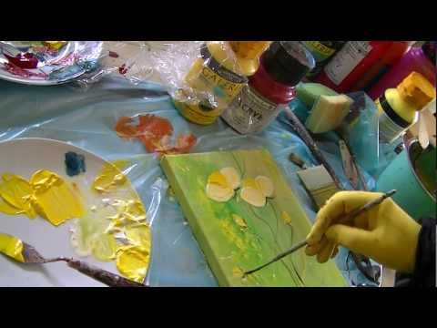 download youtube to mp3 zacher finet tutorial acrylmalen workshop acrylic painting malen. Black Bedroom Furniture Sets. Home Design Ideas