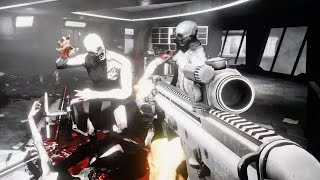 Killing Floor 2 Dev Diary 2: Weapons and Perks Part 1