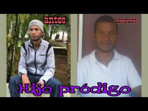 Testimonio ex-pandillero libertado por Cristo de la adicción a las drogas.