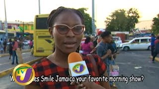 TVJ Smile Jamaica: What Makes Smile Jamaica Your Favorite Morning Show - January 1 2020