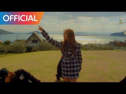 connectYoutube - 크리샤 츄 (Kriesha Chu) - 'Like Paradise (Prod. Flow Blow)' M/V Performance Ver.