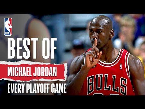 لهذا السبب مايكل جوردان الأفضل عبر التاريخ