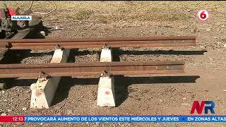 INCOFER inicia construcción de paso a nivel en Alajuela