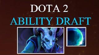 Dota 2 Ability Draft - Faceless Assassin