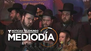 Noticias Telemundo Mediodía, 23 de diciembre 2019