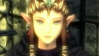The Legend of Zelda: Twilight Princess HD Official Game Features Trailer