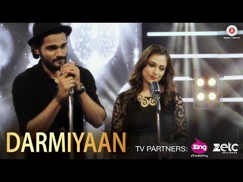 Darmiyaan Lyrics