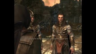 Lord of the Rings - War in the North. Серия 2 -