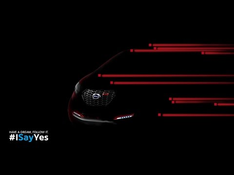 Datsun RediGo Sports Launched