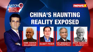 China's Haunting Reality Exposed | NewsX Presents Real CCP Report Card | NewsX - NEWSXLIVE