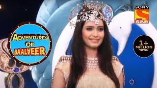 रानी परी को बालवीर पर गर्व हैं | Adventures Of Baalveer - SABTV