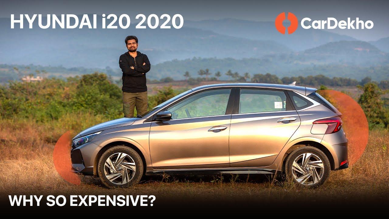हुंडई आई20 डीजल एन्ड पेट्रोल एटी review: पहला drive | why so expensive? | हिंदी कारदेखो.कॉम