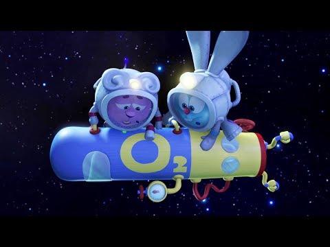 Кадр из мультфильма «Пин-код : Нобелевский сезон. Будь проще!»
