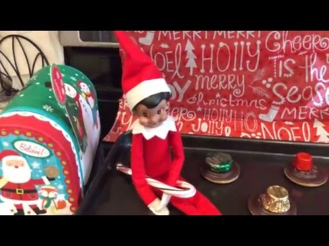 Download Youtube To Mp3 Elf On The Shelf SCAVENGER HUNT