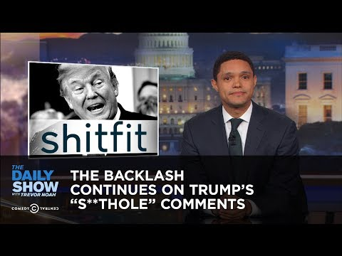 connectYoutube - The Backlash Continues on Trump's