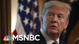 Hayes On Use Of Unproven COVID-19 Drug | All In | MSNBC