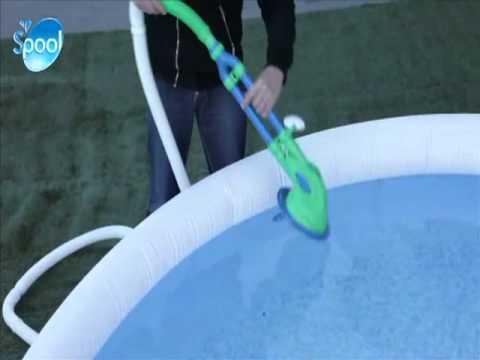 Download youtube to mp3 robot piscine joker pontoon for Aspirateur piscine joker powerline