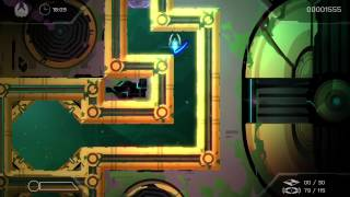 Velocity 2X: Giant Bomb Quick Look