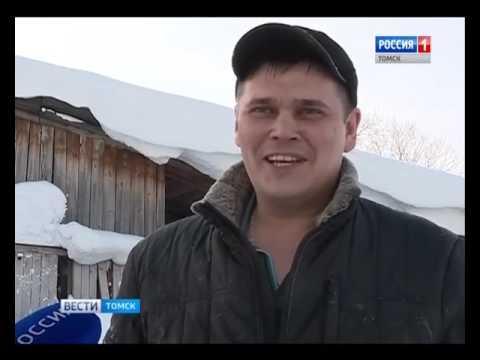 При пожаре на свиноферме томские пожарные спасли 150 животных