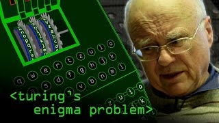 Turing's Enigma Problem - Computerphile
