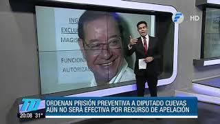 Extraña resolución del juez en el caso Miguel Cuevas