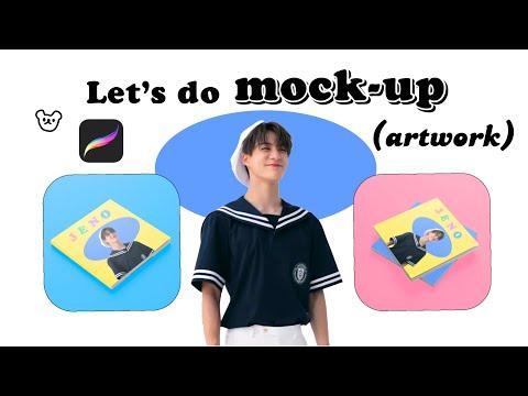 🖐🏻🥯-◟-มาทำ-mock-up-(artwork)-ใ
