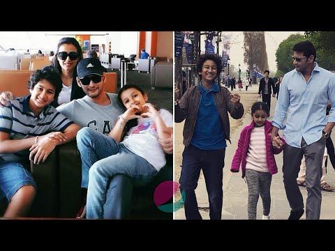 mahesh babu family 関連動画 | スマホ対応 動画ニュース