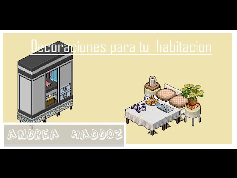 Download youtube mp3 decoraciones para tu casa en habbo for Decoraciones para tu casa