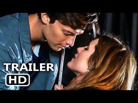 connectYoutube - MIDNIGHT SUN Official Trailer # 3 (2018) Bella Thorne, Romance, Music Movie HD