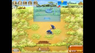 Farm Frenzy 3 (Level 1, Gold)