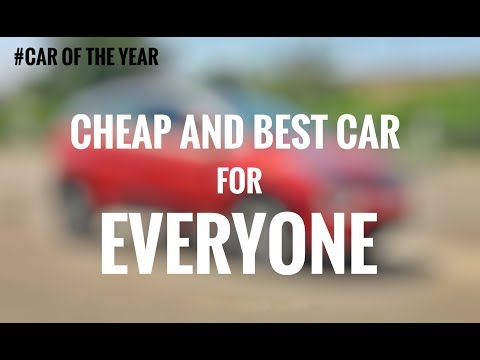 CHEAP AND BEST CAR FOR EVERYONE UNDER 5 LAKH