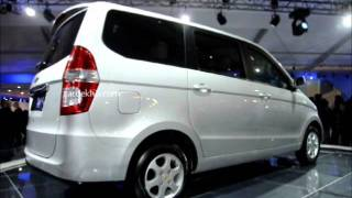 Chevrolet New MPV Enjoy