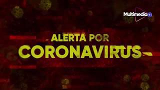 Canal 33 - TV El Salvador