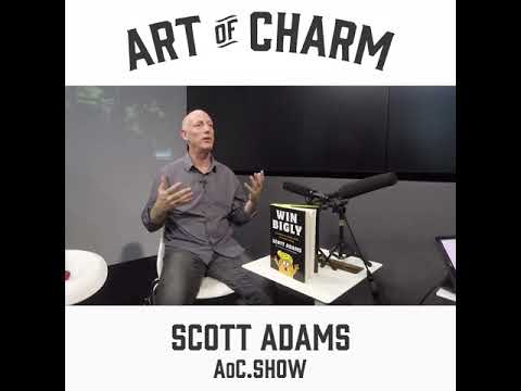 connectYoutube - What Happened to Scott Adams' Popularity When Trump Won the Election?