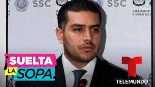 María Sorté: el video donde amenazan de muerte a su hijo | Suelta La Sopa