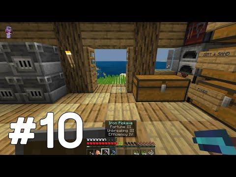 ชิวลิ่งเดย์-#10-Minecraft-PE-(