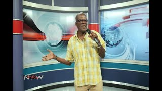 Carnival is NOW - Hamidullah Wahid
