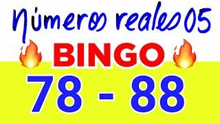 NÚMEROS PARA HOY 17/06/21 DE JUNIO PARA TODAS LAS LOTERÍAS...!! Números reales 05 para hoy....!!
